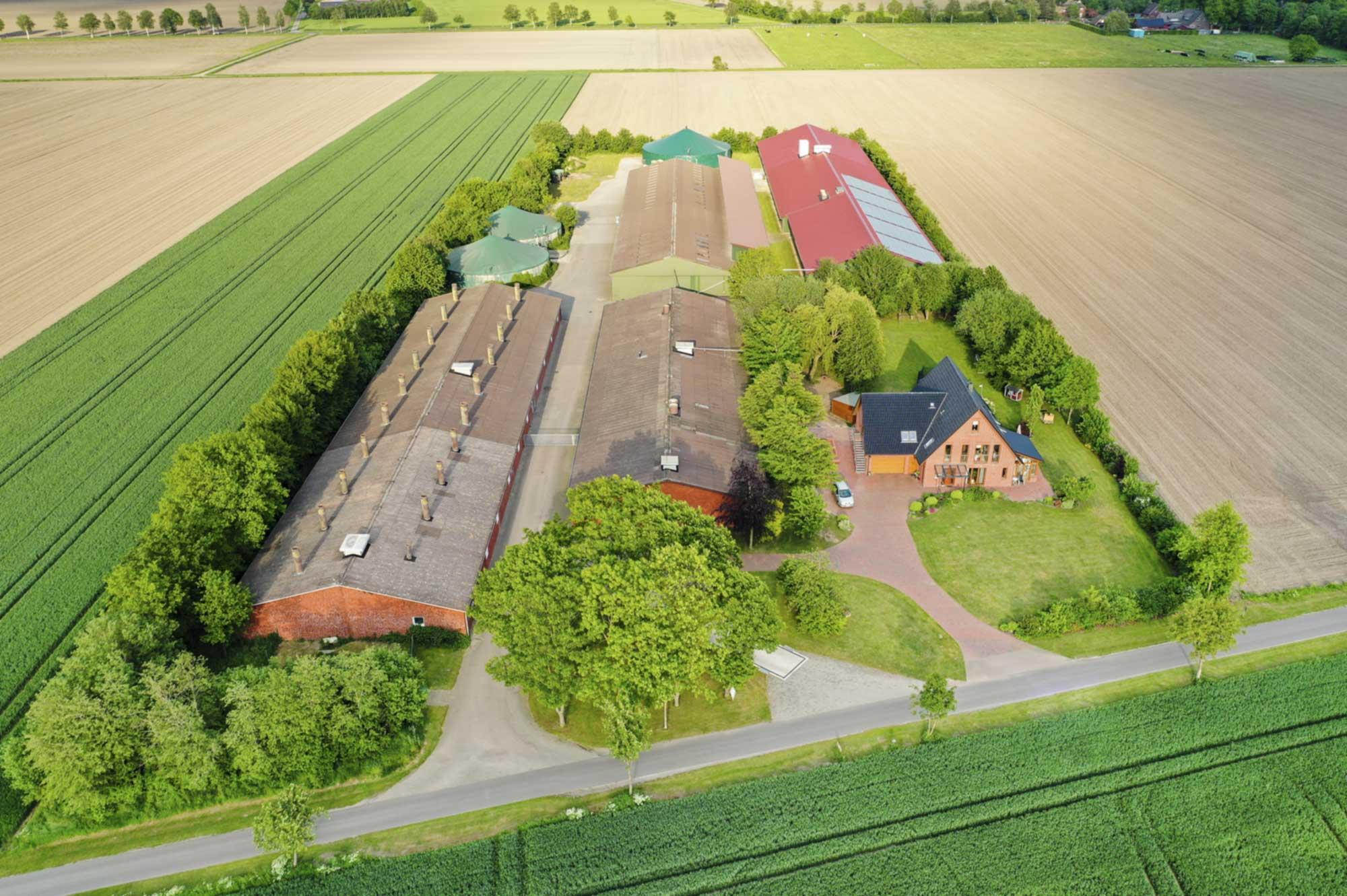 """Top Prämierung beim KTBL Bundeswettbewerb """"Landwirtschaftliches ..."""